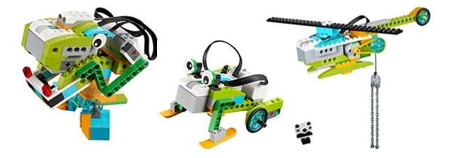 レゴスクールロボット