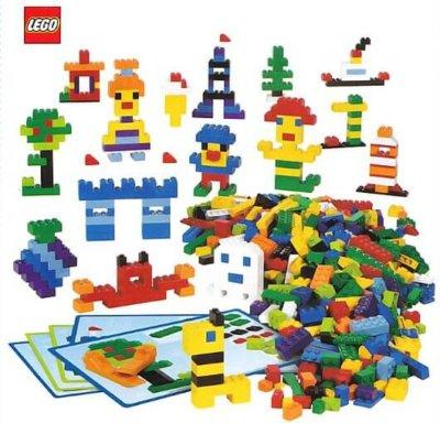 たのしい基本ブロック
