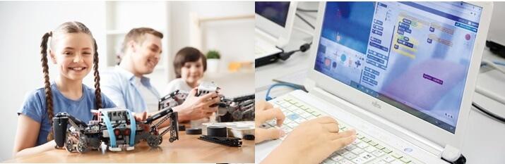 ロボット教室プログラミン教室