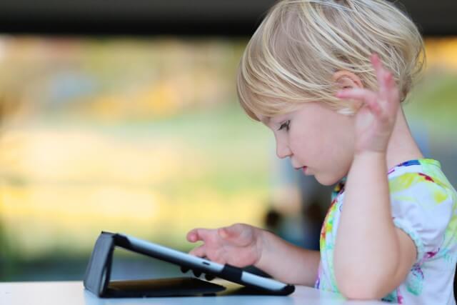 子供プログラミング