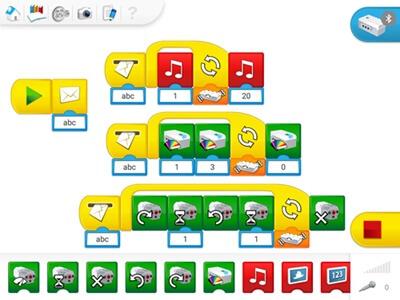 レゴWeDo 2.0