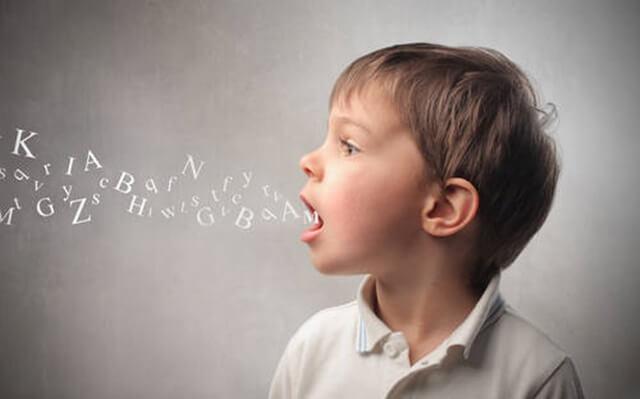 子供表現力