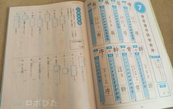 Z会作文漢字